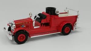 100 Bank Truck Buffalo Road Imports 1926 Seagrave Fire WASHINGTON DC