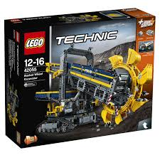 LEGO Technic Bucket Wheel Excavator (42055) | EBay Lego City Charactertheme Toyworld Amazoncom Great Vehicles 60061 Airport Fire Truck Toys 4204 The Mine Discontinued By Manufacturer Ladder 60107 Walmartcom Toy Story Garbage Getaway 7599 Ebay Tow Itructions 7638 Review 60150 Pizza Van Jungle Explorers Exploration Site 60161 Toysrus Brickset Set Guide And Database City 60118 Games Technicbricks 2h2012 Technic Sets Now Available At Shoplego