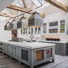 Kitchen Styles Ideas 32 Farmhouse Kitchen Design And Decorating Ideas For