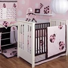 nursery bedding gender neutral cute sets for girls best crib
