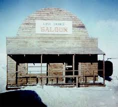 104 Antarctica House Dry Gulch