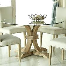 Wayfair Dining Tables Glass Round Kitchen Love In Table Decor