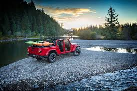 100 How Much Does 2 Men And A Truck Cost 00 Jeep Gladiator Outrageous Dealer Markup And Possible Release