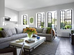 27 Best Gray Living Rooms Ideas - How To Use Gray Paint And Decor In ... Decorative Chairs For Bedroom Cuddler Swivel Sofa Chair Home Decor Blue Upholstered Ding Uk Duck Egg Fabric Patterned Mcer41 Doan Diamond Grid Velvet Armchair Whosale Accent Chair Living Room Fniture Living Room Floral Pattern Most Comfortable Shop Modern Bluestone Tone Geometric Accent Club Affordable Amazing Fniture With 50 Beautiful Rooms With Ottoman Coffee Tables 12 Rug Ideas That Will Change Everything Ashley Homestore Canada Plant Pouf Spacious Gold Interior Black