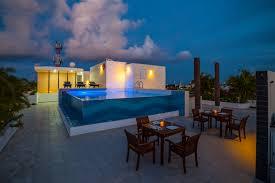 100 Angelos Spa Hotel Hotel Playa Del Carmen Trivagoie