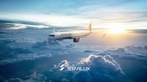 100 Star Lux Taiwans New Lux Airlines On Track To Take Off In 2020