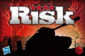 Risk Game Logo Bo
