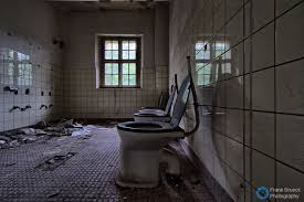 abandoned places kloster schwalmtal kent school frank