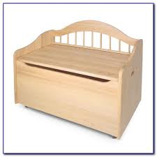 wooden toy chest bench plans bench home decorating ideas
