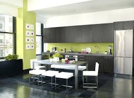 Kitchen Living Room Color Ideas Dining Schemes Incredible