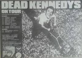 Dead Kennedys Halloween Shirt by Dead Kennedys Discography