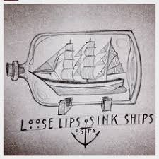 Loose Lips Sink Ships Tattoo Meaning by Oh Yah U0027 Loose Lips Sink Ships U0027 Body Tattoo Art Pinterest