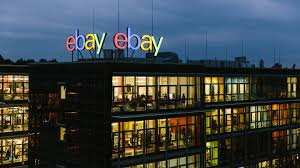 EBay (EBAY) Stock Price, Financials And News | Fortune 500