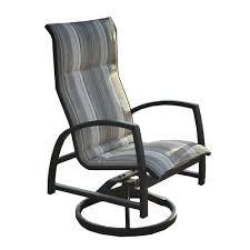 Menards Patio Chair Cushions by Menards Rocking Chair Backyard Swivel Rocker Dining Patio Chair At