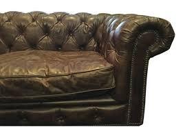 Restoration Hardware Sleeper Sofa Leather by Sofa Restoration Hardware Leather Sofas Enchanting Restoration