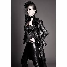 impero london creators of london u0027s most exquiste leather garments