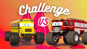 RACE Challenge - Fire Truck Vs School Bus | YouTube Kids V Max Truck Sales Chrome Shop Youtube Pertaing To Big Wheel Garbage Trucks Videos For Toddlers Driving Song For Kids Children Monster Posts Discovery Images And Videos Of Stunts Cartoon Remote Control Wwwtopsimagescom Disney Pixar Cars 3 Mack 24 Diecasts Hauler Tomica Bruder In Horrible Kidswith Wash Video Dump Car Learn Transport Youtube Fire Reviews News Baby Childrens