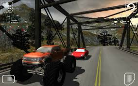 100 Monster Truck Simulator HD Free Download Of Android Version M