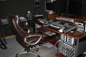 Gloryland Recording Studio