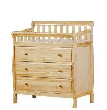 Davinci Kalani Combo Dresser by Assembly Instructions