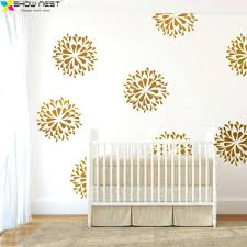 Gold Wall Hanging Astonishing Art Stickers On Systems With Like This Item Leaf Metal