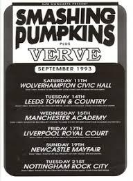 Smashing Pumpkins Setlist 1996 by Smashing Pumpkins Tour Dates Concerts U0026 Tickets U2013 Songkick