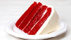 what is velvet cake really