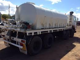 100 Water Truck Parts Volvo FL7 1 Tractor Wrecking