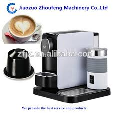 Commercial Office Use Eapresso Capsule Coffee Machinewhatsapp13782789572