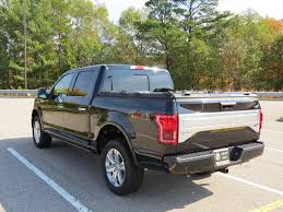 A Heavy Duty Truck Bed Cover On A Ford F150 | A Rugged Black… | Flickr