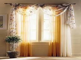 Kitchen Curtain Ideas For Small Windows by Bedroom Concept Beautiful Kitchen Curtains For Small Windows