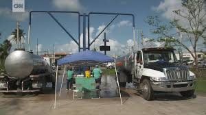 Puerto Ricans Given Water From Hazardous Site - CNN Video Pickett Custom Trucks Added A New Photo Indiana Reynolds Landscaping Box Truck 40 Coastal Sign Design Llc Customized 1999 Peterbilt 379 Isnt Your Normal Work Truck Andrew Lemuria Books 113th Sustainment Brigade Stock Photos 1977 Kenworth W900a K10 Kissimmee 2016 Personal 77 359 Pinterest On The Road