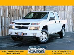 100 Denver Craigslist Trucks 2006 Chevrolet Colorado For Sale Nationwide Autotrader