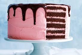 Chocolate Raspberry Layer Cake Coles – Thin Blog