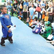 West Hollywood Halloween Carnaval 2015 by West Hollywood Celebrates Halloween Park Labrea News Beverly