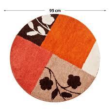 100 round red bathroom rug best 25 bath rugs ideas on