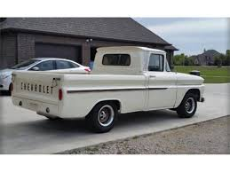 100 1963 Chevrolet Truck C10 For Sale ClassicCarscom CC1164168