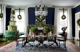 Fraser Fir Christmas Trees Kent by See How The Bidens Decorate For The Holidays Architectural Digest