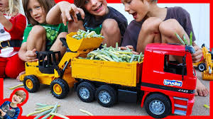 Construction Trucks For Children - Bruder Dump Truck Makes Chicken ... Big Car Carrier Blackred Little Tikes Collectors Models Toys Stobart Club And Shop 1957 Tonka Hydraulic Side Dump In Hobbies Diecast Vehicles Wheels Truck Accsories Dallas Fort Worth Texas Amazoncom Remote Control Garbage Cstruction Rc Four Evil Games Blaze Crusher Starla Monster Trucks Unpacking Moving Budget Rental Cozy Stunt Stadium Unboxing Youtube Paw Patrol Ultimate Rescue Fire With Extendable 2 Ft Tall
