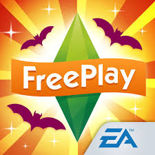 Sims Freeplay Halloween Update by The Sims Freeplay Thesimsfreeplay Twitter