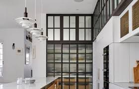 Kitchen Decoration Medium Size Separate Open From The Living Room Partition Walls Cabinets Floor Plan