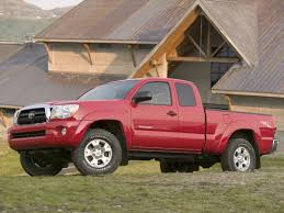 Used 2005 Toyota Tacoma For Sale | Springfield IL