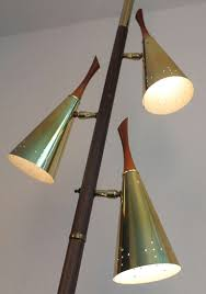 Tension Pole Lamp Shades by Tension Pole Lamps Lighting And Ceiling Fans