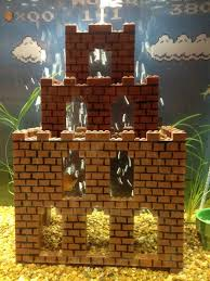 Star Wars Themed Aquarium Safe Decorations by 107 Best Fish Tanks And Terrariums Images On Pinterest Fish
