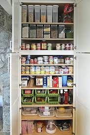 Pantry Cabinet Organizer Organization Prairie Tales Throughout