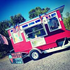 Colorado Sno-Balls - Colorado Springs Food Trucks - Roaming Hunger