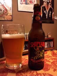 Shipyard Pumpkin Ale Recipe by Sam Adams Seasonings Of The Abyss