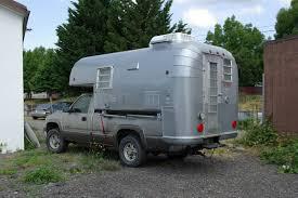 100 Pickup Truck Camper Ss S S
