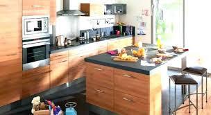 meuble cuisine leroy merlin catalogue leroy merlin cuisine une cuisine grise de type industriel leroy