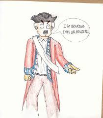 Reddy Kilowatt Lamp Storage Wars by 3rd Amendment Ratified December 15 1791 It Gave The People The